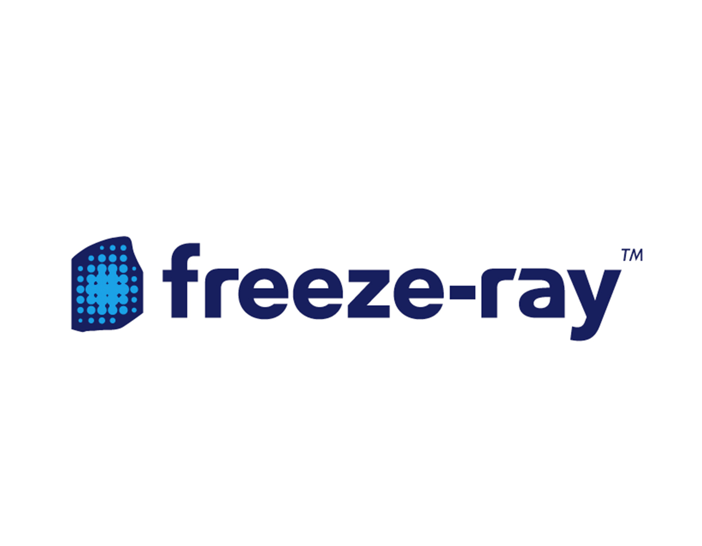 Freeze-Rayロゴマーク