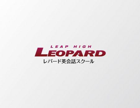 LEOPARD様ロゴマーク